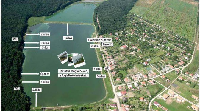 Harsányi – zmena rezervačného systému