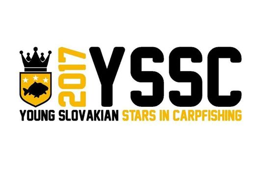 Young slovakian stars in carpfishing – YSSC 2017