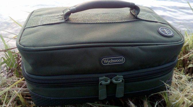 Púzdro na doplnky Wychwood System Select Tackle – recenzia