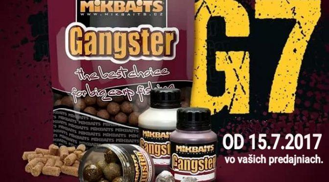 Gangster G7 Master Krill s Petrom Hofierkom