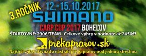shimano carp cup 2017.cdr